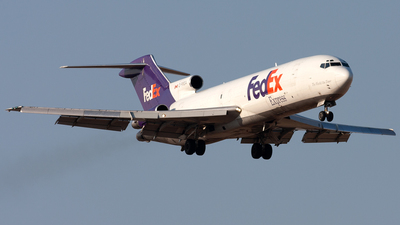 C-FMEA - Boeing 727-247(Adv)(F) - Fedex (Morningstar Air Express)