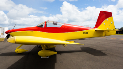 VH-ZDB - Vans RV-7A - Private
