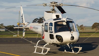 VH-RTV - Eurocopter AS 350BA Ecureuil - Sydney Helicopters