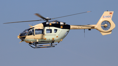 D-HADO - Airbus Helicopters H145 - Airbus Helicopters
