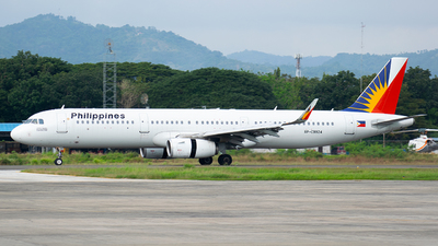 A picture of RPC9924 - Airbus A321231 - Philippine Airlines - © Johann Kirby Datoy