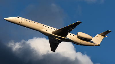 N833HK - Embraer ERJ-145LR - ViaAir