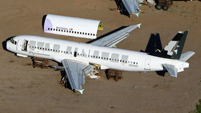 C-FDRH - Airbus A320-211 - Untitled