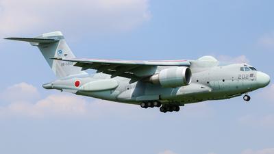 18-1202 - Kawasaki RC-2 - Japan - Air Self Defence Force (JASDF)