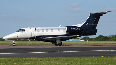 F-HLRS - Embraer 505 Phenom 300 - Luxwing
