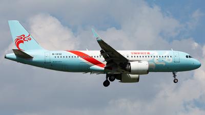 B-1232 - Airbus A320-251N - Loong Air