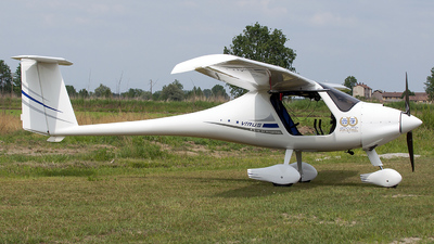 I-A226 - Pipistrel Virus 912 - Private