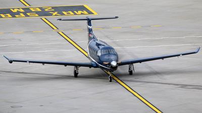 HB-FWA - Pilatus PC-12/47E -
