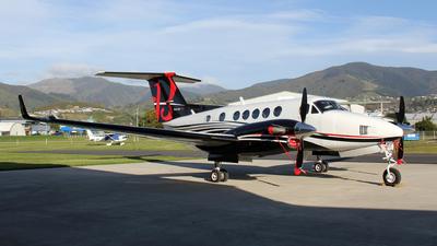 N175EU - Beechcraft B200GT Super King Air - Hawker Beechcraft