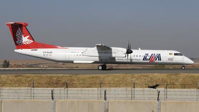 C9-AUM - Bombardier Dash 8-Q402 - Moçambique Expresso (MEX)