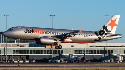 VH-VGJ - Airbus A320-232 - Jetstar Airways