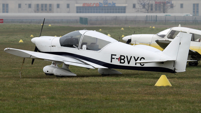 F-BVYC - Robin HR200/100 Club - Private