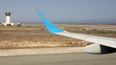 4X-EMD - Embraer 190-100IGW - Arkia Israeli Airlines
