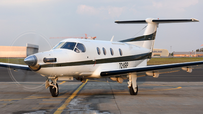 7Q-XRP - Pilatus PC-12/45 - Private