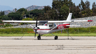 N3793J - Cessna 150G - Private