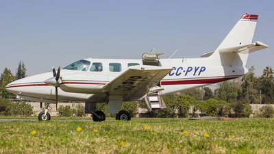 CC-PYP - Cessna T303 Crusader - Private