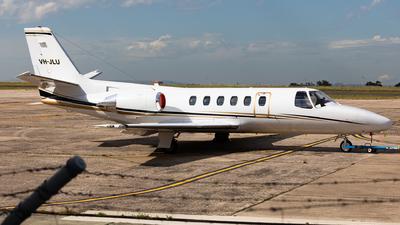 VH-JLU - Cessna S550 Citation SII - Private