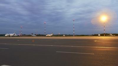 EPLL - Airport - Ramp