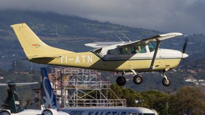 TI-ATN - Cessna U206G Stationair - TACSA