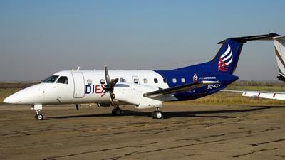 D2-FFY - Embraer EMB-120RT Brasília - Diexim Expresso