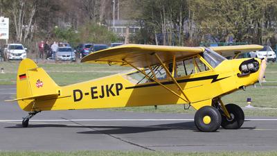 D-EJKP - Piper L-4J Grasshopper - Private