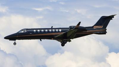 N303XX - Bombardier Learjet 45 - Private