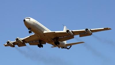 250 - Boeing 707-331C - Israel - Air Force