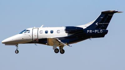 PR-PLO - Embraer 500 Phenom 100E - Private
