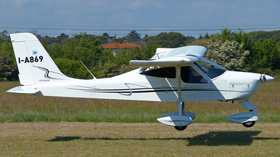 I-A869 - Tecnam P92 Echo Classic - Private