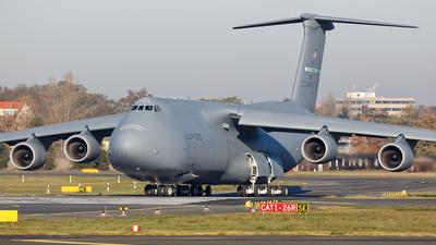 83-1285 - Lockheed C-5M Super Galaxy - United States - US Air Force (USAF)