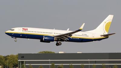 N732MA - Boeing 737-81Q - TUI (Miami Air International)
