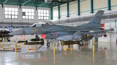 045 - Lockheed Martin F-16C Fighting Falcon - Greece - Air Force
