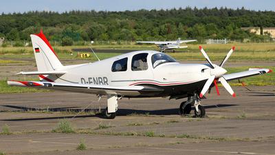 D-ENBR - Ruschmeyer R90-230RG - Private