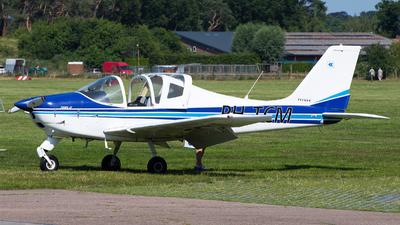 A picture of PHTCM - Tecnam P2002JF - [043] - © Dutch