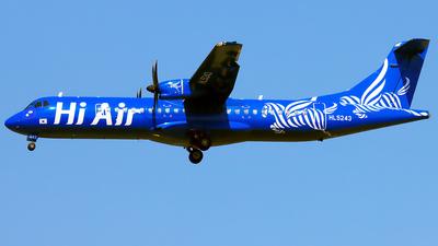 HL5243 - ATR 72-212A(500) - Hi Air