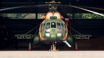 S3-BRS - Mil Mi-171Sh Baikal - Bangladesh - Army Aviation