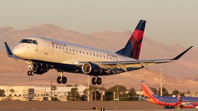 N253SY - Embraer 170-200LR - Delta Connection (SkyWest Airlines)
