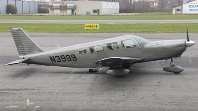 N3999 - Piper PA-32-301 Saratoga - Private