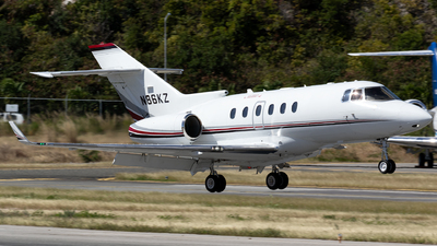 N86KZ - Hawker Beechcraft 900XP - Koz Aviation