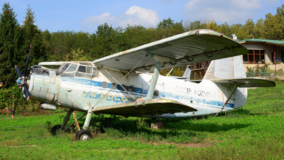 CCCP-32424 - PZL-Mielec An-2 - Aeroflot