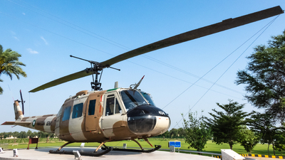786-404 - Bell UH-1H Iroquois - Pakistan - Army Aviation