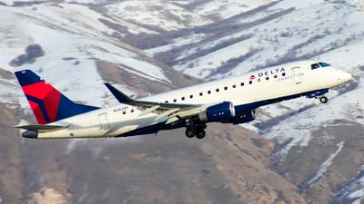N262SY - Embraer 170-200LR - Delta Connection (SkyWest Airlines)