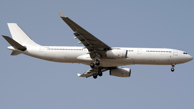 9H-SME - Airbus A330-343 - SmartLynx Malta