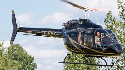 A picture of SPRMK - Bell 505 Jet Ranger X - [65297] - © Stefan Mieszkowski