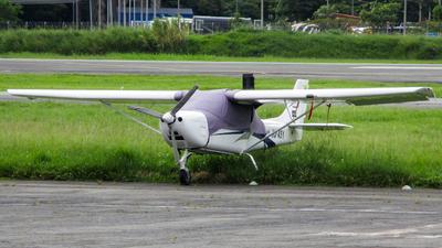 HJ-451 - Ibis Magic GS-700 - Private