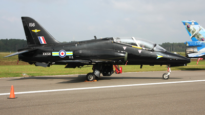 XX156 - British Aerospace Hawk T.1 - United Kingdom - Royal Air Force (RAF)