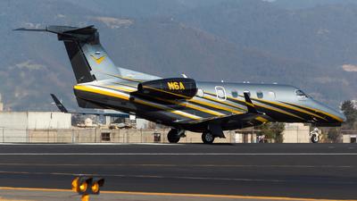 N6A - Embraer 505 Phenom 300 - Elite Jets