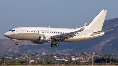 A picture of 9HMAC - Boeing 737548 - MalethAero - © Kostas Marmarelis