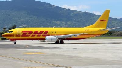 N311GT - Boeing 737-406(SF) - DHL (Southern Air)
