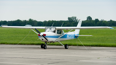N63293 - Cessna 150M - Private